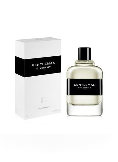 Givenchy Gentleman EDT 100 ml Erkek Parfümü  Renksiz